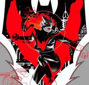 batwoman-series